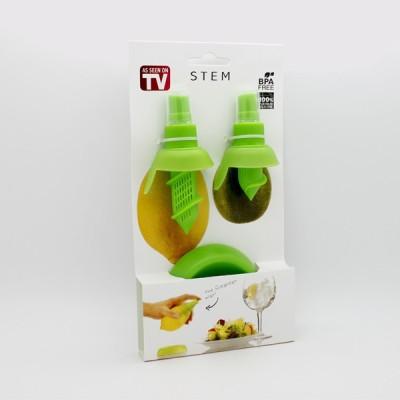 Stem Plastic Masher