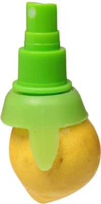 Curie Curie Plastic Lemon Spray Plastic Masher