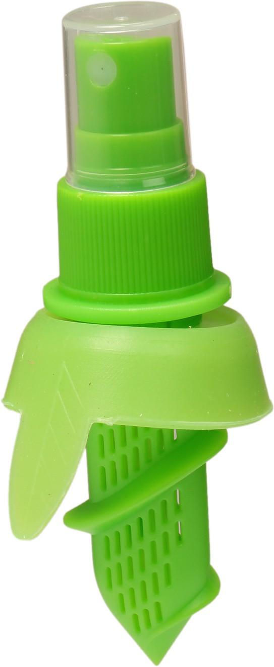 Curie Lemon Spray Plastic Masher