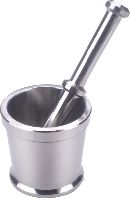 Bright Stainless Steel Masher