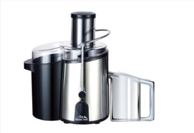 Heaven Fresh Hf 3022 Naturopure Stainless Steel Powerful Deluxe Electric Juicer Masher