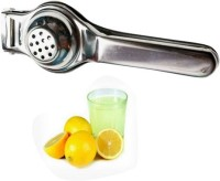 Medex Heavy Stainless Steel Lemon Squeezer Stainless Steel Masher(Steel, Pack of 1)