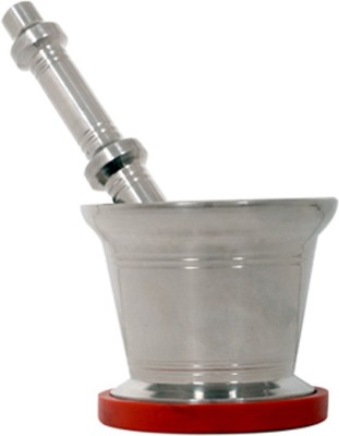 buyer 5 Stainless Steel Masher(Silver, Pack of 1)