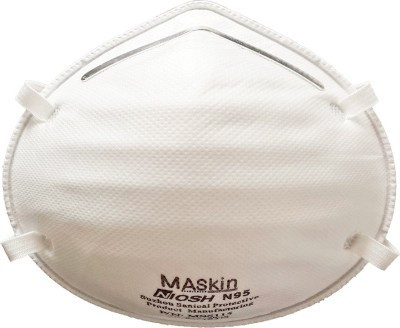 Dynosure MASKIN NIOSH Approved (Pollution Mask) Mask
