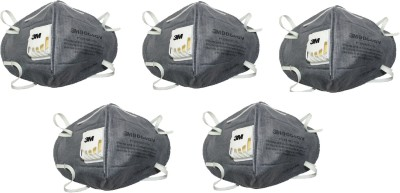 3M Anti-pollution Mask 9004G Mask and Respirator