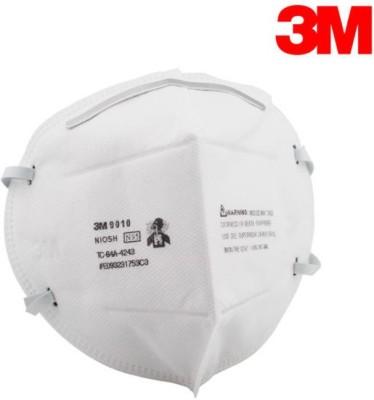 3M 9010 Mask and Respirator