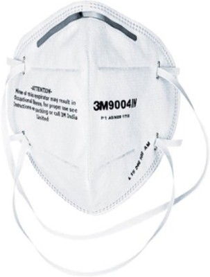 3M AREX 9004IN Pack of 6 Mask and Respirator