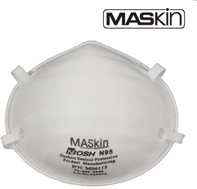Maskin Polluton Mask Pollution 6115 Mask and Respirator
