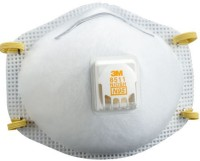 3M Blazon Pack Of 2 BDM-8511 Mask and Respirator