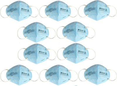Clair Filters Pollution Mask P1 3M 9003INB P1 Mask and Respirator