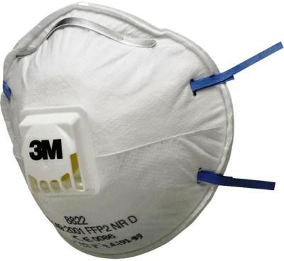 "3M â""¢ 8822 FFP2 Valved Disposable Mask and Respirator"