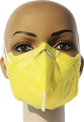 Torrent Traders Magnum DGE002 Mask and Respirator