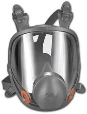 3M 6800 Mask and Respirator