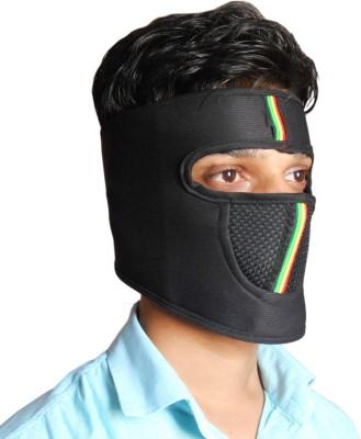 Infinxt Bike Riders Anti Polution Full Face Z1 Mask and Respirator