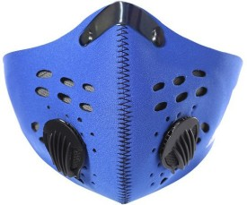 HS Safety Blue001 Mask and Respirator