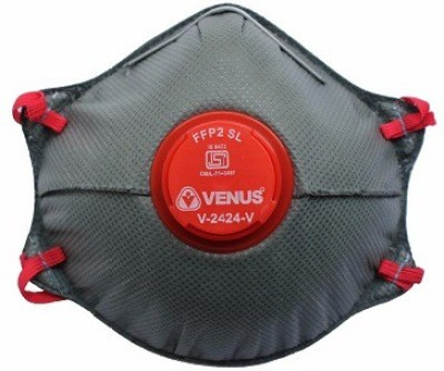 Venus Masks Anti pollution with activated carbon V2424 Mask and Respirator