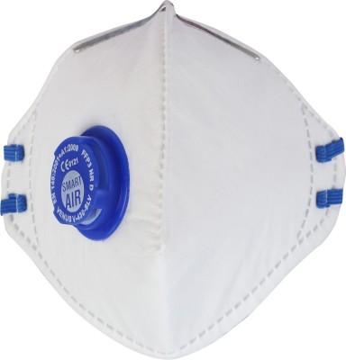 Smart Air N99WHT 5 Pack Mask