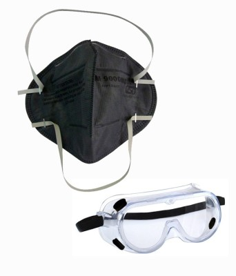 3M AREX 3M9000 Mask and Respirator