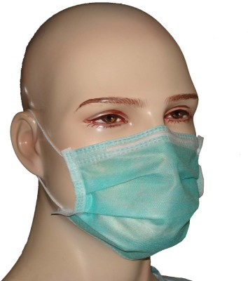 Saicor 010 Mask and Respirator