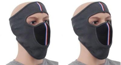 Jack & Ginni 123 Mask and Respirator