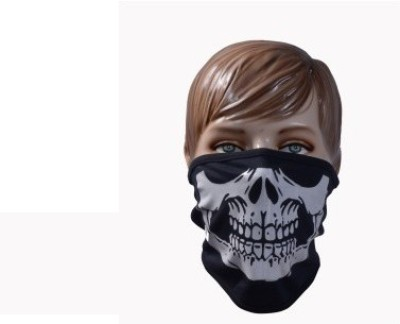 Empower Earth Skull Rider Anti-pollution Mask