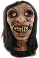 Tootpado Realistic Latex Rubber Adult Butcher Face Mask - 1a259 - Horror Halloween Scary Costume Party Mask Party Mask