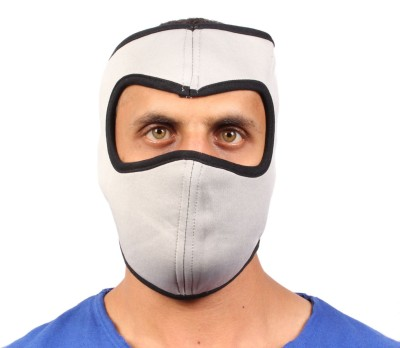 Sushito Balaclava Gray Anti-pollution Mask