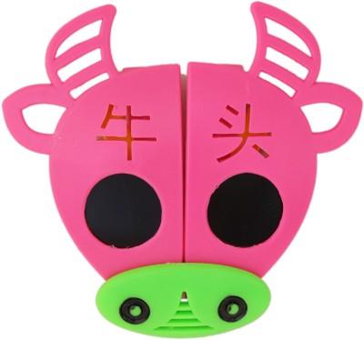 Tootpado Animal Cow Party Mask