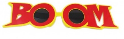 Theme My Party Boom Goggle Party Mask