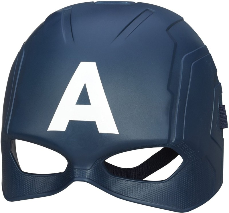 Marvel Avengers Ultron Captain America Mask Party Mask(Multicolor, Pack of 1)