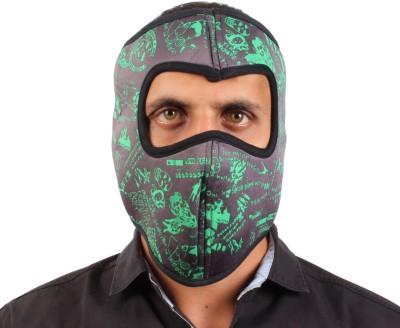 Sushito Skull Design Biker Anti-pollution Mask