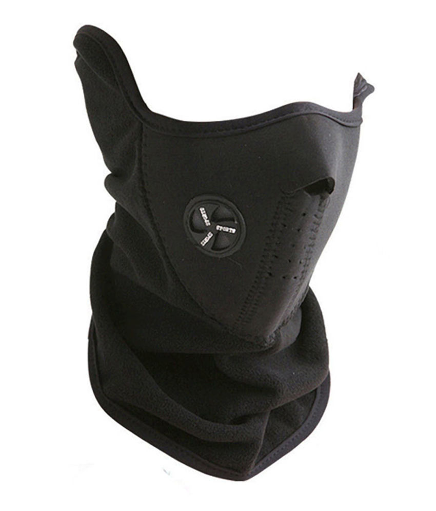 Flipkart - Bike Riding Face Mask, Armsleeves & Gloves Under Rs.199