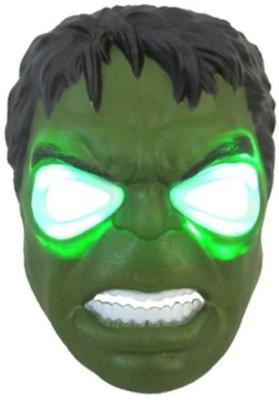 PartyballoonsHK Hulk Led Party Mask