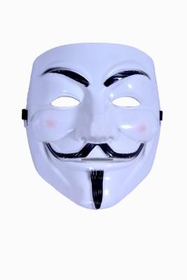 Oxytrends Vendetta Party Mask