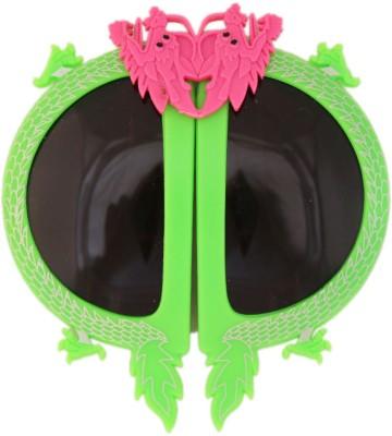 Tootpado Dragon Party Mask
