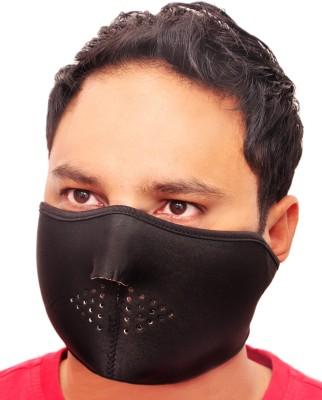 Fancy Steps Biker Anti-pollution Mask
