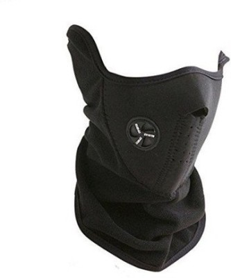 Empower Earth X-ports Neoprene Half Face Mask Balaclava