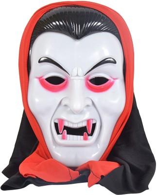 Masti station Vampire Mask Party Mask