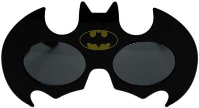 Tootpado Batman Party Mask