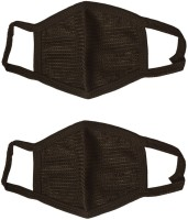 New Life Enterprise Black Bike Face Mask for Men & Women(Size: M,  Balaclava)