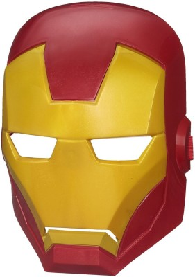Marvel Ultron Iron Man Mask Party Mask(Multicolor, Pack of 1)