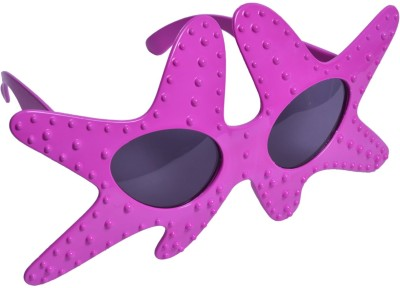 Atpata Funky Star Fish (Goggle) Party Mask