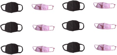 New Life Enterprise Cotton Mouth Nose Dust Anti-pollution Mask