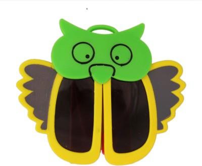 Tootpado Owl Party Mask