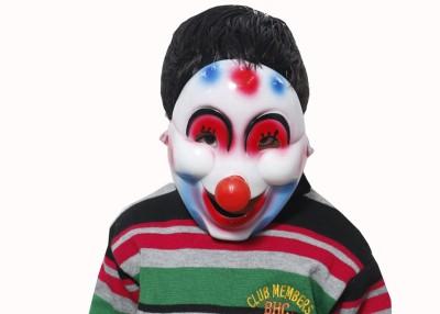 Brandrace joker Party Mask