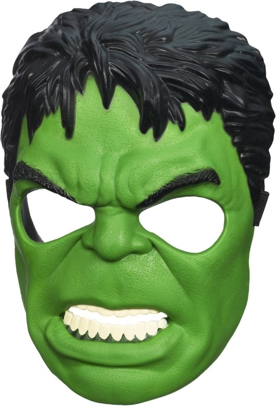 Marvel Ultron Hulk Mask Party Mask(Multicolor, Pack of 1)