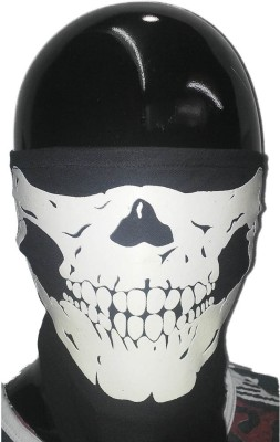 Upbeat Skull Anti-pollution Mask