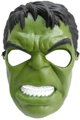 Gade hulk led mask Party Mask