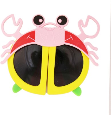 Tootpado Crab Party Mask