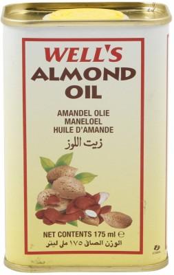Baby Bucket Well's Almond Oil